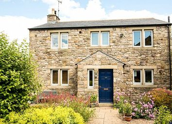 Thumbnail 4 bed detached house for sale in Gooselands, Rathmell, Near Settle, North Yorkshire
