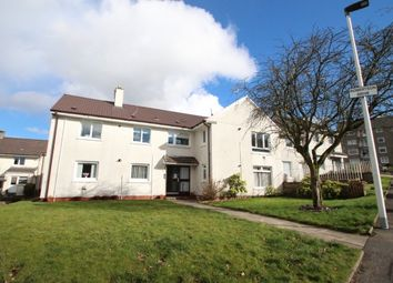 Thumbnail 1 bed flat to rent in Robertson Drive, Calderwood