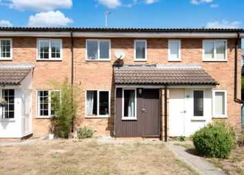 Thumbnail 1 bed terraced house for sale in St. Anns, Mount Hermon Road, Woking