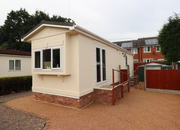 Thumbnail 1 bed mobile/park home for sale in Nene Park, Beckhead Park, North Hykeham, Lincoln