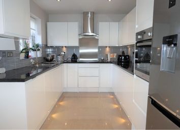 3 bed terraced house for sale in Turners Close, Ongar CM5
