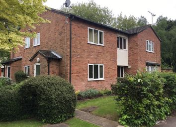 Thumbnail 1 bed flat to rent in Woodlands Court, Earlsdon Avenue South, Earlsdon, Coventry