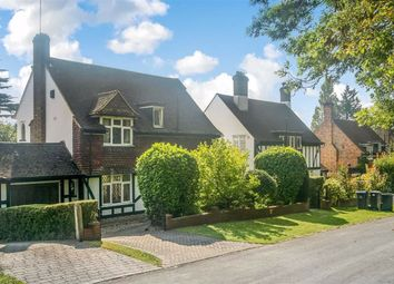 Hereward Avenue, Purley, Surrey CR8. 5 bed detached house