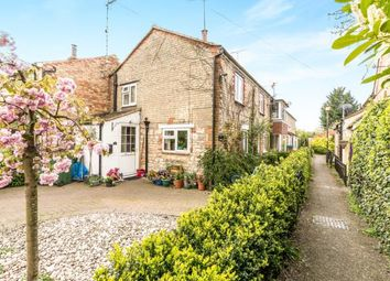Thumbnail 3 bed end terrace house for sale in Baker Street, Waddesdon, Aylesbury, Buckinghamshire