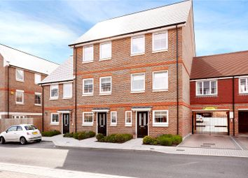 Thumbnail 4 bed property for sale in Yew Tree Road, Dunton Green, Sevenoaks, Kent