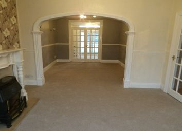 Thumbnail 3 bed property to rent in Hebron Road, Middlesbrough
