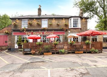 Thumbnail Restaurant/cafe for sale in Black Horse Parade, High Road, Eastcote, Pinner
