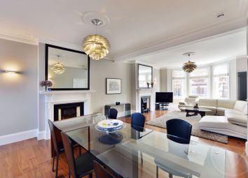 Thumbnail 5 bed terraced house for sale in Lyncroft Gardens, West Hampstead, London