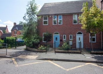 Thumbnail 3 bed end terrace house for sale in Whinney Moor Lane, Retford