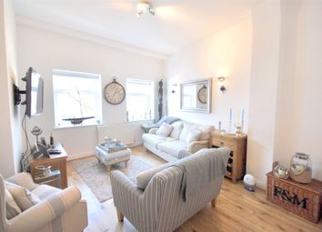 Thumbnail 2 bedroom flat for sale in Whittington Road, Bowes Park, London