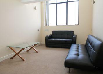 Thumbnail 2 bed flat to rent in Richardshaw Lane, Pudsey
