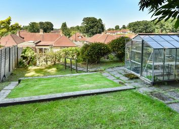 3 bed bungalow for sale in Frimley, Camberley GU16