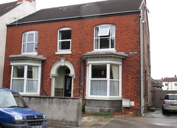 Thumbnail 1 bed flat to rent in Albert Road, Cleethorpes