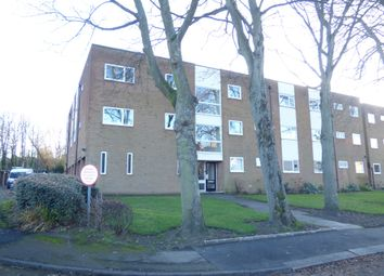 Thumbnail 2 bed flat to rent in Midhurst Road, Forest Hall, Newcastle Upon Tyne