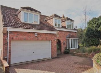 5 bed detached house for sale in Gardenia Grove, Mapperley, Nottingham NG3