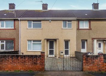 Thumbnail 3 bed terraced house for sale in Ocean Way, Sandfields Estate, Port Talbot, Neath Port Talbot.