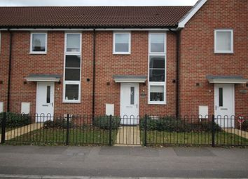 Thumbnail 2 bed terraced house for sale in Jacinth Drive, Sittingbourne