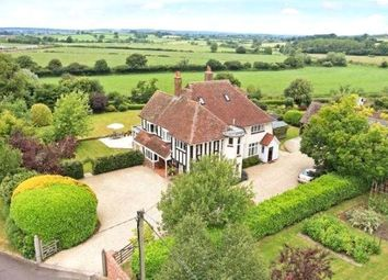 Thumbnail 6 bed detached house for sale in Buffetts Road, Sturminster Newton