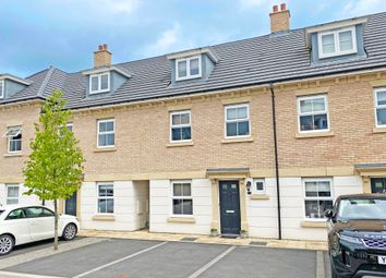 Thumbnail 5 bed town house for sale in Pickering Gardens, Harrogate