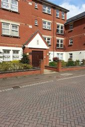 Thumbnail 2 bed flat to rent in Rewley Road, Oxford