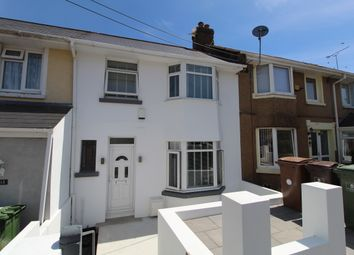 3 bed terraced house for sale in Parade Road, Higher St. Budeaux, Plymouth PL5