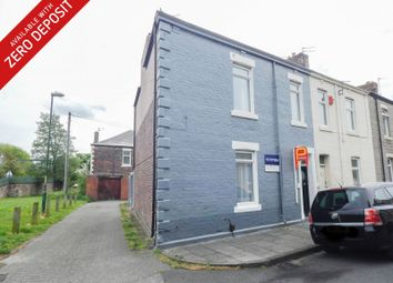 Thumbnail 3 bed terraced house to rent in Leopold Street, Jarrow