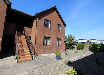 Thumbnail 2 bedroom flat for sale in Ravenscroft, Carrickfergus
