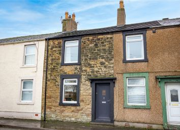 3 bed terraced house for sale in 5 Lonsdale Terrace, Dearham, Maryport CA15