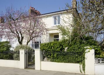 Thumbnail 3 bed property to rent in Clifton Hill, London