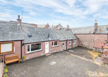 Thumbnail 2 bed cottage for sale in Wilkies Land, Kirriemuir