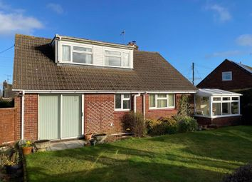 4 bed detached house for sale in St. Marys Close, Chard TA20