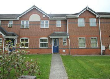 Thumbnail 2 bed terraced house for sale in Northenden Road, Sale