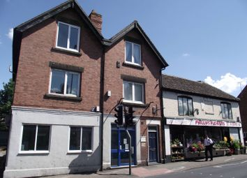 Thumbnail 2 bed flat to rent in St. Peters Street, Burton-On-Trent