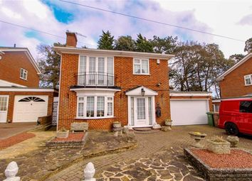 Thumbnail 3 bedroom detached house for sale in Towerscroft Avenue, St Leonards-On-Sea, East Sussex