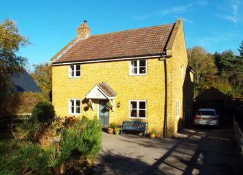 Thumbnail 4 bed detached house for sale in Bridport, Dorset, .
