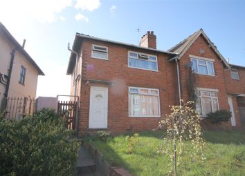 Thumbnail 3 bed terraced house for sale in Old Pleck Road, Walsall