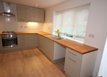 Thumbnail 3 bed semi-detached house to rent in Queens Drive, Bath