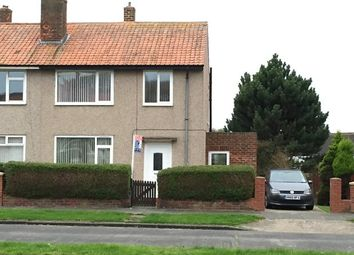 Thumbnail 3 bed semi-detached house to rent in Dorset Avenue, South Shields