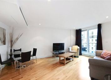 Thumbnail 1 bed flat for sale in St. George Wharf, Vauxhall, London