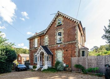 Thumbnail 3 bed flat for sale in Valley Road, Kenley, Surrey