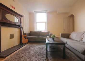 Thumbnail 7 bed terraced house for sale in Lodore Road, Newcastle Upon Tyne