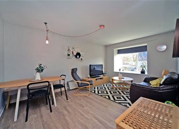 Thumbnail 2 bedroom flat for sale in Carisbrooke Court, Station Approach, Cheam, Surrey