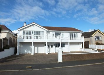 Thumbnail 4 bed detached house for sale in Holme Lodge, 85 King Edward Road, Onchan