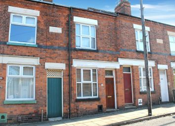 Thumbnail 3 bed terraced house for sale in Scott Street, Knighton Fields, Leicester