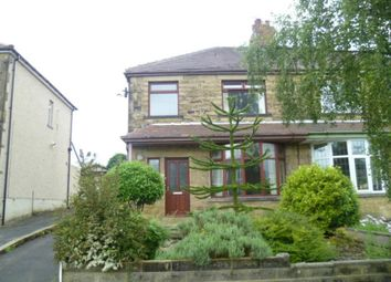 Thumbnail 2 bed semi-detached house for sale in Bretton Court, The Crescent, Buttershaw, Bradford