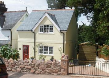 Thumbnail 2 bedroom detached house for sale in Cedars Road, Torquay