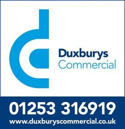Thumbnail Retail premises for sale in Station Road, Lytham