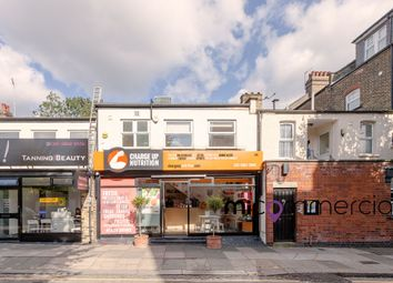 Retail premises for sale in Green Lanes, Palmers Green N13