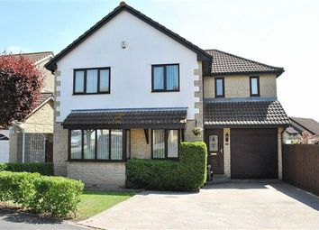 Thumbnail 5 bedroom detached house for sale in Cottington Court, Bristol