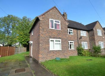 Thumbnail 3 bedroom semi-detached house for sale in First Avenue, Kidsgrove, Stoke-On-Trent